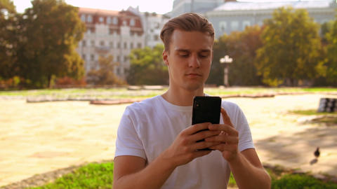 student messaging or chatting online GIF