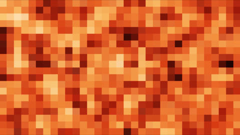 4k Abstract Elegant Mosaic Background Animation