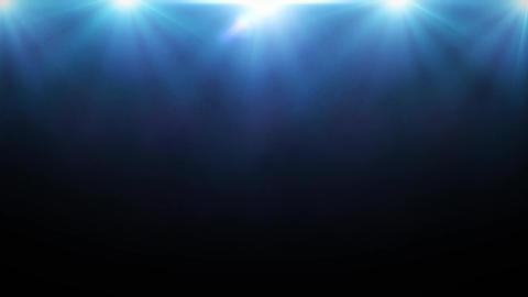 4k Flash Spotlight Background Animation