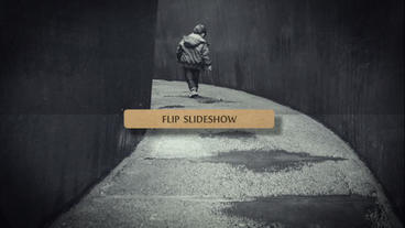 Elegant Slideshow Folder Plantilla de After Effects