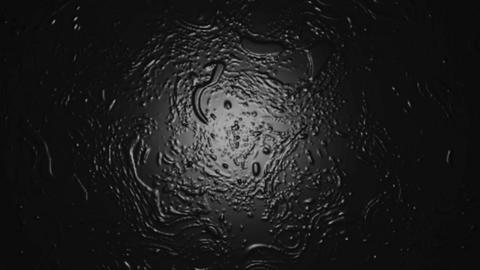 Molten Fluid Experiment (12), Stock Animation