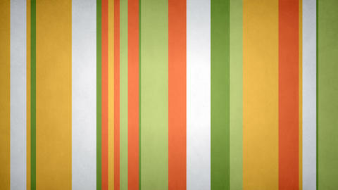 Paperlike Multicolor Stripes 14 - 4k Spring Colors Texture Video Background Loop Animation