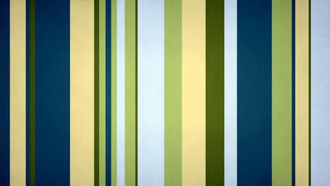 Paperlike Multicolor Stripes 13 - Fresh Texture Bars Video Background Loop Animation