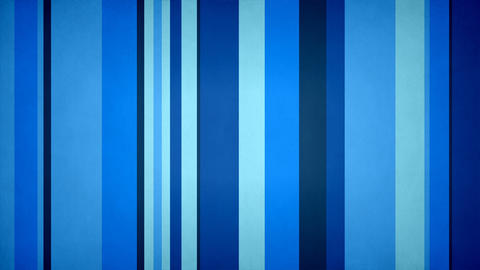 Paperlike Multicolor Stripes 10 - 4k Blueish Grungy Bars Video Background Loop Animation