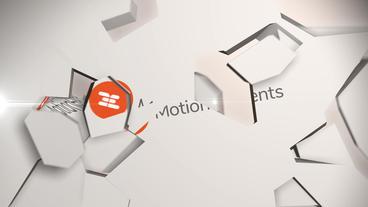 Crack your logo Plantilla de After Effects