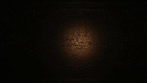 Disco Wall Distortion 12 Animation