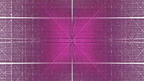 Distorted Aberration 5 Animation