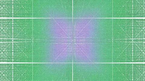 Distorted Aberration 4 Animation
