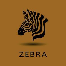 Zebra 2 Vector