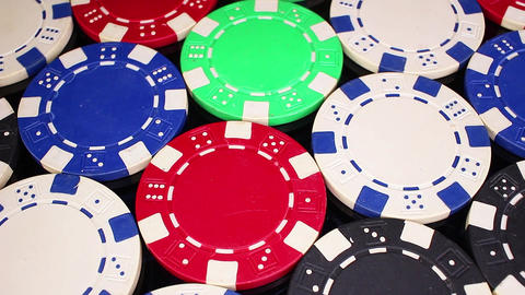 Poker coins tokens luck texas holdem casino lucky game coin token Live Action