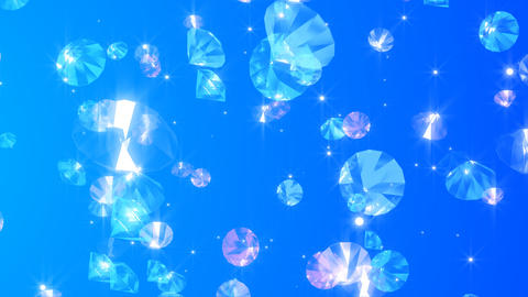 Diamond Stock Video Footage