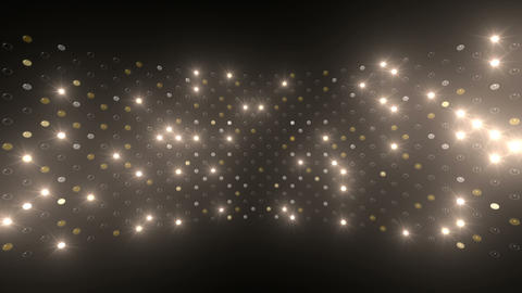 Led wall 2f Cb 2 Ws HD Stock Video Footage