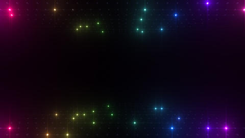 Led wall 2f Ds 2 R 1t HD Stock Video Footage