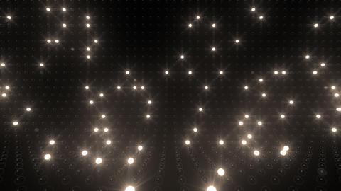 Led wall 2f Eb 1 Wt HD Stock Video Footage