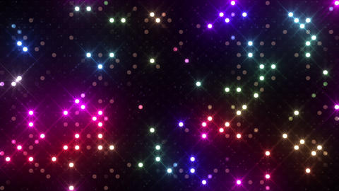 LED Wall 2f Hb 1 R 2s HD Stock Video Footage