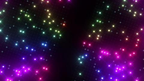 LED Wall 2f Ib 1 R 2s HD Stock Video Footage