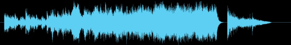 Not Yet Lost (60 sec ver.1) Music