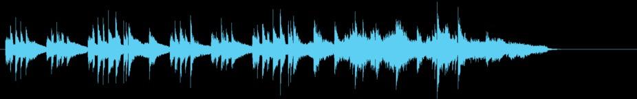 Not Yet Lost (60 sec ver.2) Music