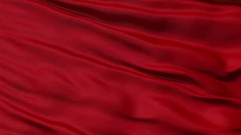 Background of rich plush red fabric for a romantic Valentines Day Live Action