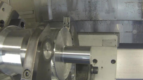 Metalworking Cnc Milling Machine10 Live Action