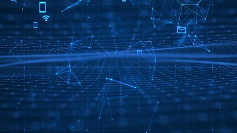 Technology network19 Animation