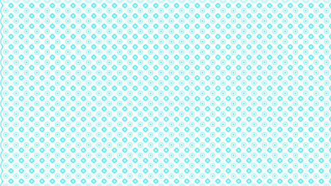 Animated Pattern CG動画素材