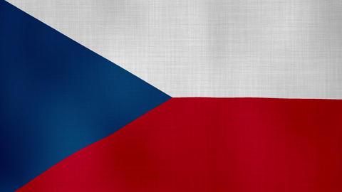 Flag Czech 01 ライブ動画