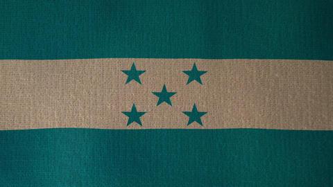 Flag Honduras 01 ライブ動画