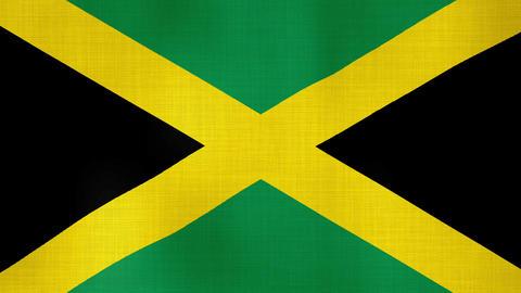 Flag Jamaica 02 ライブ動画