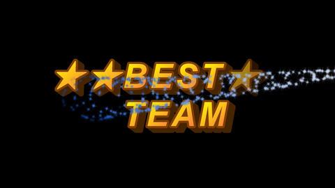 BEST TEAM BACKGROUND Animation