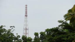 Telephone pole Footage