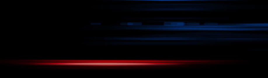 Red blue lightstreak cc 2017 After Effects Template