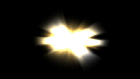 4k Rays radiation particles explosion ray laser... Stock Video Footage