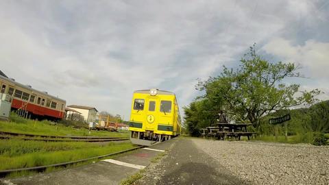 Isumi Railway Live Action