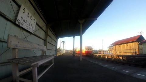 Kominato Railway Live Action