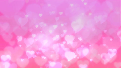 Heart-pink Animation