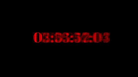 Time 01 ビデオ
