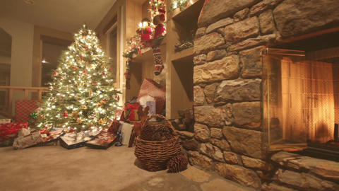 Christmas 01 ビデオ