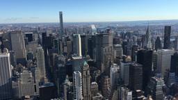 1007111 IMG 1323 NYC Midtown East Aerial View ED Footage