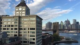 1007010 IMG 0960 NYC Downtown Manhattan from Manhattan Bridge Live Action