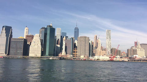 1007037 IMG 1032 NYC Lower Manhattan ED Footage