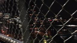 1007089 IMG 1219 NYC Manhattan at night from Manhattan Bridge Live Action