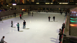 1007096 IMG 1263 NYC Ice Rink Rockefeller Center ED Live Action