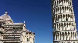 1007183 IMG 5336 Pisa Miracles Square Sun Footage
