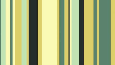 Multicolor Stripes 34 - Light Greenish Bars Video Background Loop Animation