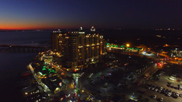 1011010 Destin at sunset DJI 0668 2 Footage