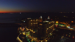 1011011 Destin at sunset DJI 0668 3 Footage