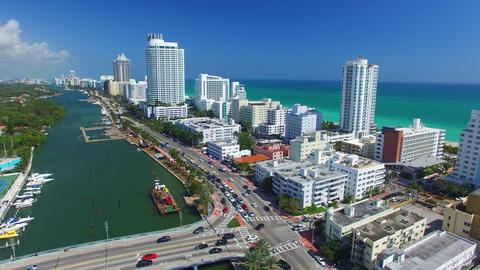 1011040 Miami Beach DJI 0060 2 ビデオ