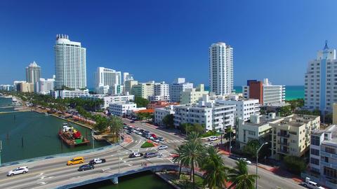 1011042 Miami Beach DJI 0060 4 ビデオ