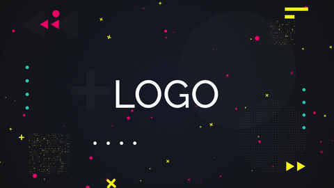 Modern Logo Revealer After Effects Template